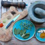 Natural & Herbal Supplement Prescriptions